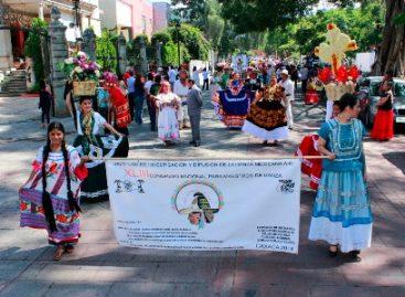 Oaxaca epicentro del folclor nacional; inicia XLIII Congreso Nacional para Maestros de Danza