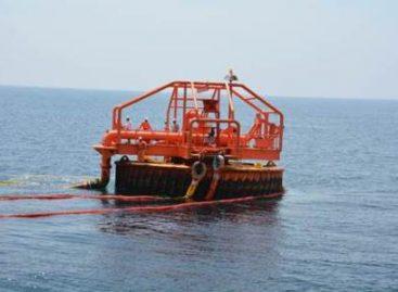 Exportó PEMEX desde Salina Cruz casi dos millones de barriles de crudo tipo Istmo