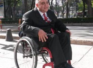 Atienden programas de la Sedesol a más de 300 mil personas con discapacidad en el país