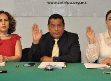 Cumple Instituto Electoral de Oaxaca resolución de la Comisión de Transparencia