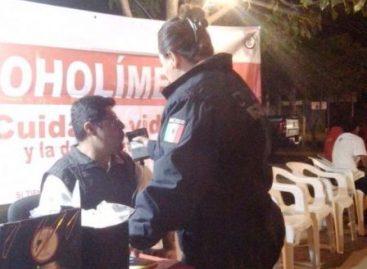 Detenidas 18 personas por diversos delitos en recorridos de vigilancia en Oaxaca