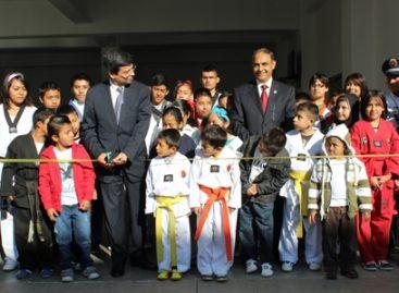 Otorga gobierno de Oaxaca primeros 300 subsidios del Programa de Vivienda Digna a policías