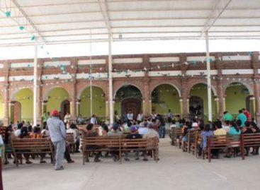 Habrá consulta para definir procedimiento de elección en Guevea de Humboldt, Oaxaca