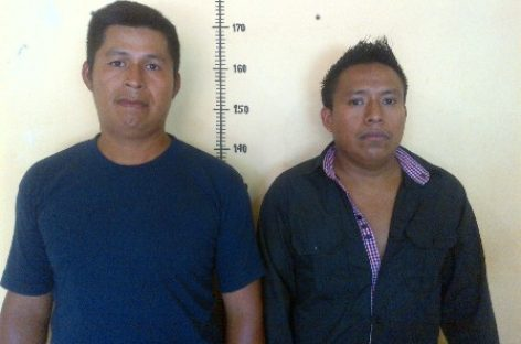 Detenidas dos personas por abuso de autoridad contra sacerdote Alejandro Solalinde y acompañantes