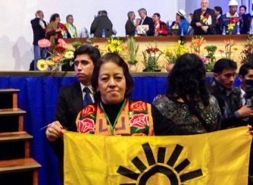 El régimen mexicano ha robado la Presidencia a la izquierda y al pueblo de México: Cruz Pastrana