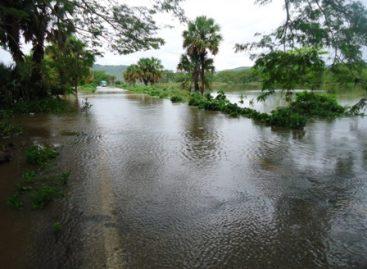 Exhortan a la población costeña a mantenerse atentos durante la temporada de lluvias