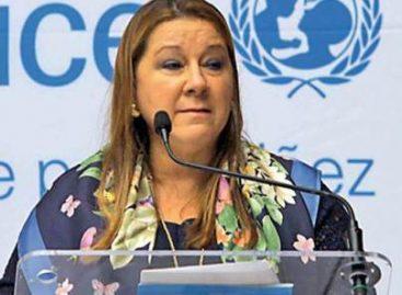 Reconoce Congreso de la Unión trabajo de Unicef a favor de la infancia en México