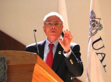 Con retiro del Fuero de Guerra aumentarán delitos contra civiles, advierte Juan Velásquez