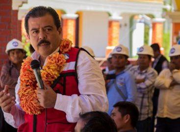 La violencia y la intimidación no son la ruta que queremos en Oaxaca: Pérez Magaña