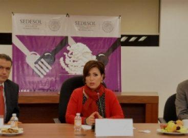 Estamos en la hora de las acciones con las reformas impulsadas por EPN: Robles Berlanga
