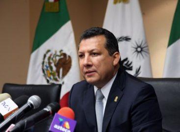 Enfrenta México desafío de impulsar nueva era educativa orientada al respeto de derechos humanos y la dignidad: Plascencia Villanueva