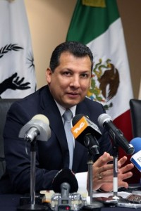 Presidente de la CNDH