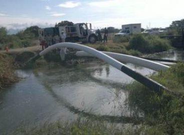 Controló Pemex derrame de gasolina provocado por toma clandestina en Ixtaltepec, Oaxaca