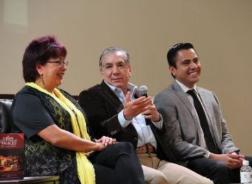 Díaz Ordaz no llevaba mal gobierno, pero se aneció: Avilés Fabila