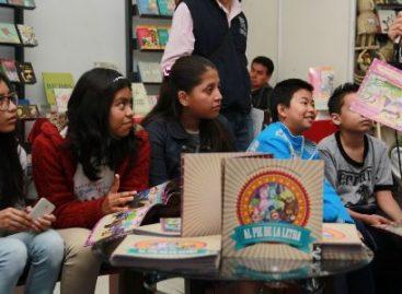 Talleres con temáticas cotidianas como derechos, obligaciones y bullyng, en Ful Niños