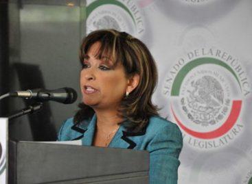 Registrados más de 140 mil casos de insuficiencia renal en México: Senadora