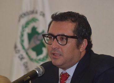 Vulnerar derechos humanos genera ingobernabilidad: Peimbert Calvo