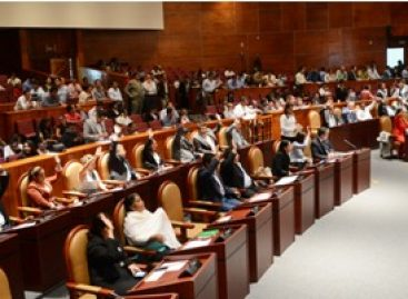 Instalan Comisiones Unidas para el análisis de la Ley Educativa de Oaxaca
