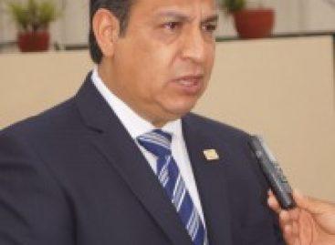 Alberto Esteva Salinas se sabe derrotado por ello alimenta el conflicto con policías: Gerardo García Henestroza