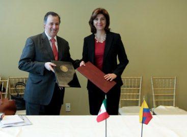 Acuerdan México y Colombia compartir sede diplomática en Azerbaiyán
