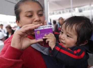Incorporadas más de 595 mil familias a la tarjeta SINHambre