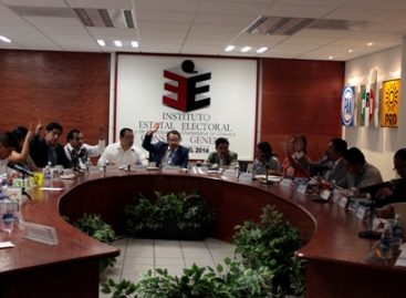 Aprueba IEEPCO convocatoria para elección extraordinaria en San Dionisio del Mar, Oaxaca
