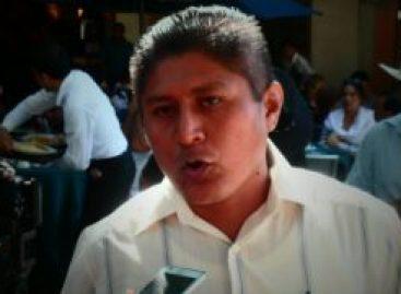 Llaman a perredistas a realizar una jornada electoral interna ejemplar, en Oaxaca