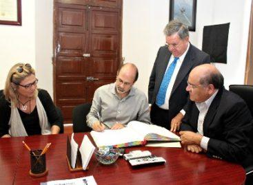 Juntos municipio de Oaxaca y Fundación Alfredo Harp Helú, por una sociedad más sana