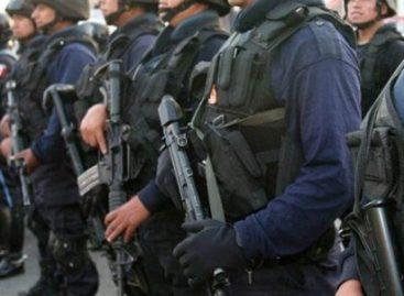 Rescata División de Gendarmería a 9 víctimas de trata; Detiene a 6 presuntos delincuentes en Chiapas