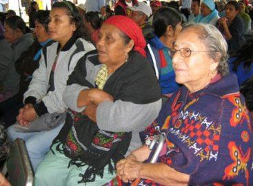 Debe Ley de Personas Adultas Mayores garantizar integración social de discapacitados