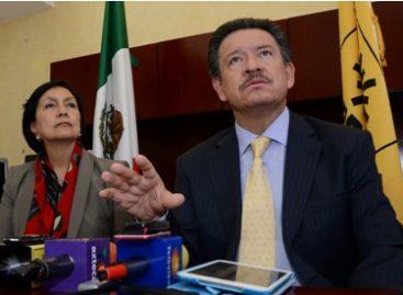 Exige PRD investigar a fondo desaparición de estudiantes normalistas en Iguala, Guerrero