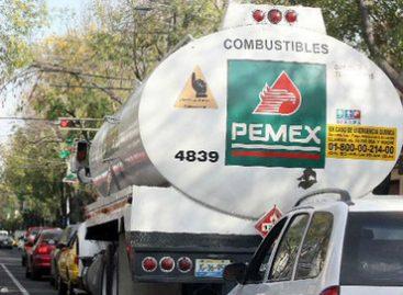 Detiene Policía Estatal a cinco sujetos por robo de combustible en agravio de Petróleos Mexicanos