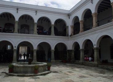 Solicita Defensoría aplicar medidas cautelares a manifestantes tras refriega, en Oaxaca