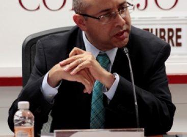 Con imparcialidad y equidad, Consejo Electoral de Oaxaca se reúne con partidos y poderes del estado