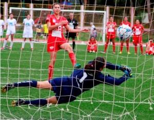 Copa de Futbol Telmex 2014