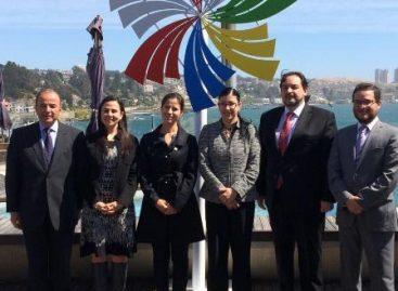 Concluye en Chile reunión de alto nivel de la Alianza del Pacífico