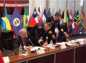 """Concluye """"XI Conferencia de Ministros de Defensa de las Américas"""" en Arequipa, Perú"""