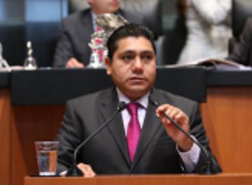 Piden senadores del PAN a la PGR atraer el caso del asesinato de Braulio Zaragoza