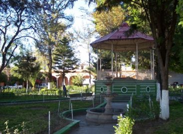 Realiza municipio de Tlacolula colecta por normalista oaxaqueño desaparecido en Guerrero