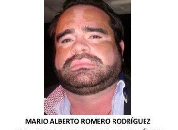 Detiene Policía Federal a presunto operador de grupo delictivo con presencia en Michoacán