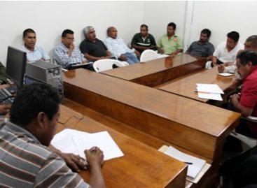 Trabaja órgano electoral en la armonización de derechos en Santa Catarina Lachatao, Oaxaca