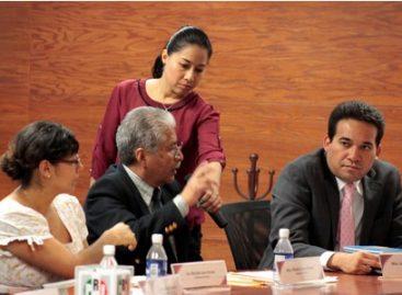 Aprueba órgano electoral de Oaxaca comisiones de entrega recepción y de lineamientos jurídicos