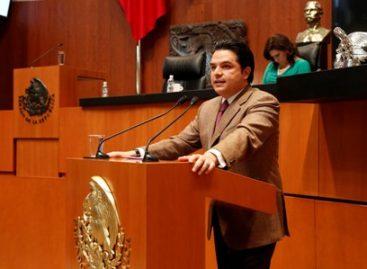 Proponen sanciones a partidos políticos que postulen a candidatos involucrados en delitos