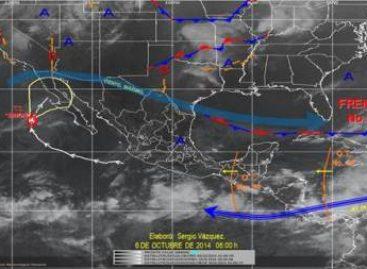 Lluvias intensas en el sureste del territorio nacional y Oaxaca Ocasiona Onda Tropical 34