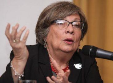 Plena apertura y disposición de México para dialogar sobre derechos de la niñez: Rosa María Ortiz