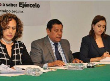 Ordena Cotaipo a autoridades educativas de Oaxaca entregar base de datos de censo