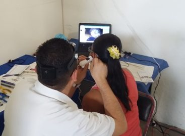 Realizará DIF Municipal de Oaxaca Segunda Jornada Médica en Apoyo a la Discapacidad Auditiva