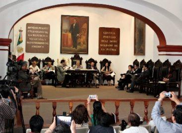 Aprueba Cabildo de Oaxaca de Juárez proyecto de Ley de Ingresos 2015