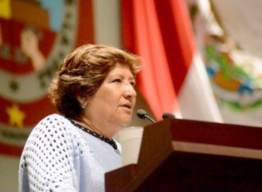 Pide diputada garantizar derecho humano de las reclusas de Tanivet, Tlacolula, Oaxaca