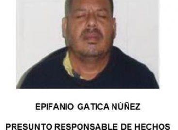 Detiene Policía Federal a nueve presuntos secuestradores en Coahuila